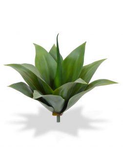 Agave kunstplant 30 cm boeket