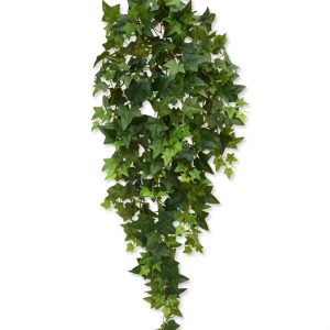 Hedera hangplant 100 cm groen