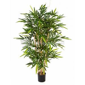Kunstplant Bamboe M