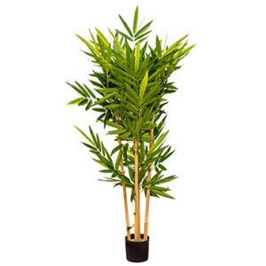Kunstplant Bamboe S