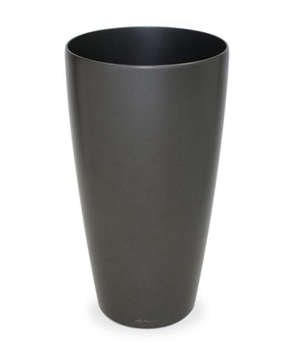 Lechuza Rondo sierpot 32x56 cm antraciet