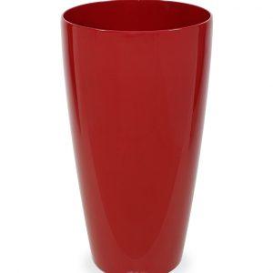 Lechuza Rondo sierpot 32x56 cm rood