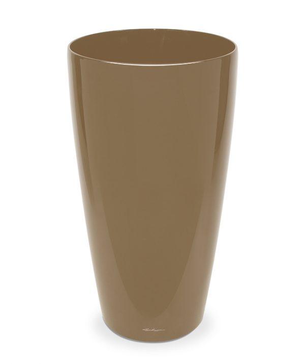 Lechuza Rondo sierpot 32x56 cm taupe