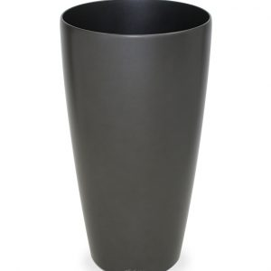 Lechuza Rondo sierpot 40x75 cm antraciet