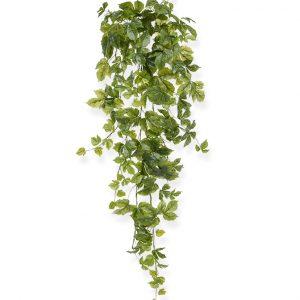 Maple kunsthangplant 90 cm groen