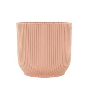 Plantenpot 'delicate pink' (voor potmaat 15)